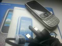 *IMMACULATE & BOXED* Nokia 6303i - Mobile phone smartphone symbian