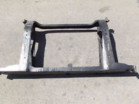 CLASSIC MINI SUBFRAMES FRONT AND REAR NEW AND USED