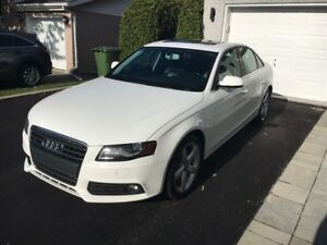 2011 Audi A4 2.0T 30 Years of Quattro Edition TOIT OUVRANT!!!