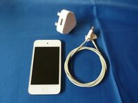 Apple iPod Touch (4th Generation) 8Gb Model A1376