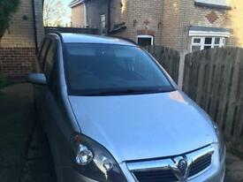 Zafira b for sale