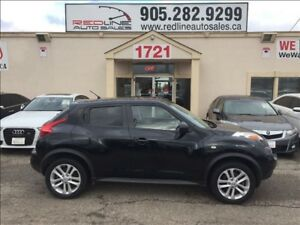 2011 Nissan Juke SL, WE APPROVE ALL CREDIT