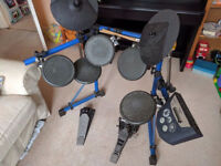 Roland TD 6 Electric Drum Kit - Used Good Condition