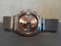 Swatch Same as NEW