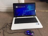 """Hp G62 15.6"""" 320GB 4GB Windows 10 laptop"""