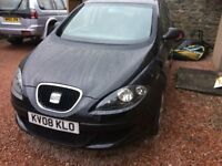 SEAT ALTEA XL IN EXCELENT CONDITION THROUGHOUT, make an offer