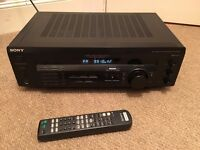 Sony STR-DE235 Dolby Surround 5.1 Amplifier / FM Receiver