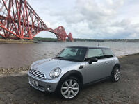 Mini Cooper 1.6 Hatch 3dr, Chili Pack, Facelift... 2007... One years MOT... Outstanding example!!...