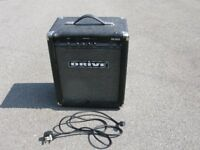 Drive CD 300B Bass Practice Amp