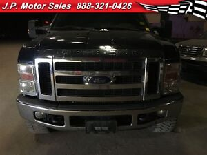 2010 Ford F-250 Lariat, Crew Cab, Automatic, Leather, Heated Sea