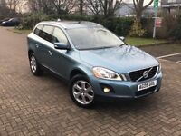 Volvo XC60 2.4 D5 SE Lux Geartronic AWD 2009 Diesel Finance Available