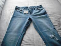 Asos designer jeans