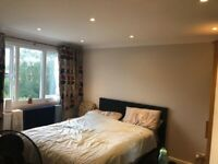 spacious room to share in wilson gardens - HA1