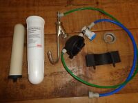 Franke Triflow Tap and Filter