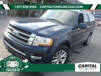 2015 Ford Expedition Max Limited *4WD-Leather*