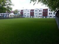 SPACES - Finsbury Park 6s!