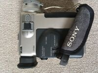 Sony Handycam DCR-PC10E