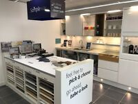 Professional Magnet Kitchen Design + Supply + Fitting Services