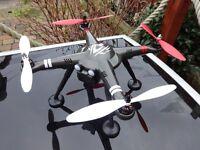 XK Detect X380 GPS Headless Mode 2.4G RC Quadcopter