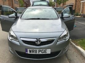 Vauxhall ASTRA elite for SALE