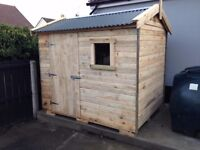 Garden Sheds Yorkshire new & used garden sheds for sale - gumtree