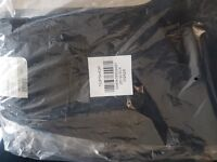 TopShop - women High Waisted Jeans - W26 L28 - Black
