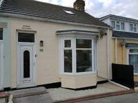 1 bed cottage to rent in seaham
