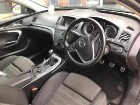 Vauxhall lnsignla spares or repair