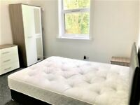 DOUBLE ROOM AVAILABLE CARLYLE ROAD ALL BILLS INCLUDED IDEAL FOR STUDENTS AND WORKING PROFESSIONALS