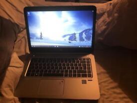 HP elitebook 1040 g3 256gb