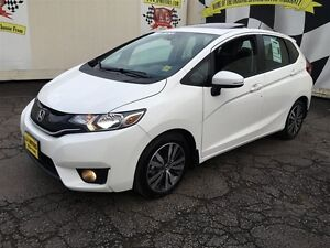 2016 Honda Fit EX-L, Automatic, Leather, Heated Seats
