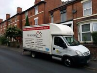 MJ MOVERS Ltd - House Removals & Man with a Van, Fully Insured , Delivery Service , Short Notice L