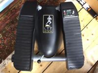Lateral Thigh Trainer by Brenda DeGraf home fitness exercise machine VG condition £15
