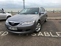 MOT/LPG/Petrol dual conversion Mazda 6 TS2 for sale