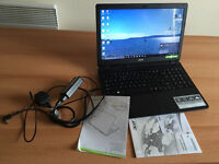 *HOUSE CLEARANCE* Acer ES 15 1TB HDD laptop (Almost NEW)