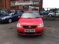 Volkswagen Polo 1.2 S 5dr SERVICE HISTORY,2 KEYS,