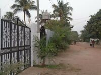 Beach rental villa, The Gambia