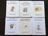 Peter rabbits books