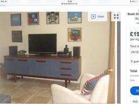 Retro sideboard for sale in Newport Pembrokeshire