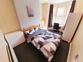 NICE DOUBLE ROOMS TO LET SURREY ST LISBURN ROAD