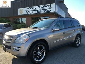 2008 Mercedes-Benz GL-Class 3.0L CDI | AWD | BACK UP CAM | PANOR