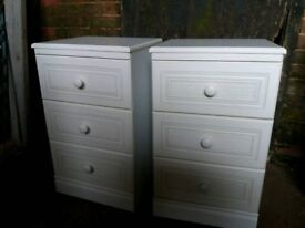 Two Alstons chests