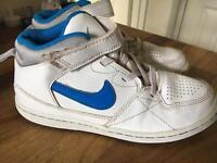 Kids Nike trainers UK 2