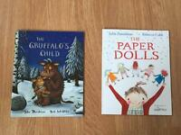 Brand New Julia Donaldson Books