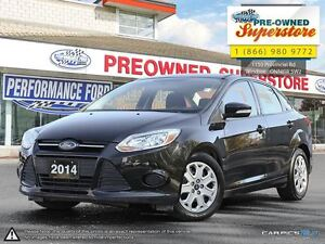 2014 Ford Focus SE>>>Price REDUCTION<<<