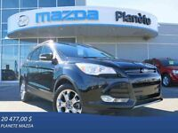 2013 FORD Escape FWD SEL CUIR