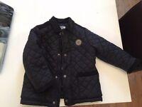 Genuine boys Armani jacket age 18 months