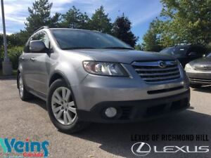 2009 Subaru Tribeca LIMITED/LEATHER/ROOF