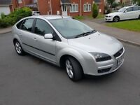 2005 FORD FOCUS 1.6LTRS DIESEL MANUAL £648 NO LAST PRICE NO SWAP CASH ONLY CALL 07404029829 NO TEXT