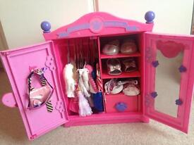 Build a bear wardrobe and accessories